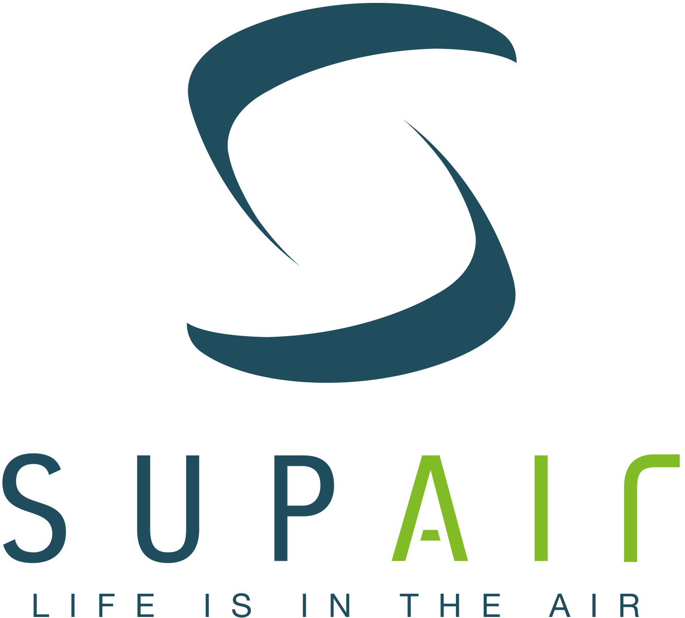 LOGO Supair new